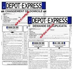 actualit s carte grise en france certificat d 39 immatriculation. Black Bedroom Furniture Sets. Home Design Ideas