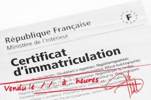 Quels Documents Ou Certificats Provisoires Permettent A L Usager De